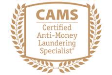 ACAMS Certifications | ACAMS
